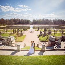 Wedding photographer Sergey Malikov (WEDBRIGHTLY). Photo of 23.04.2015