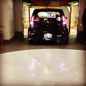 パッソ QNC10 TRDsportsM 2005年車のカスタム事例画像 やっさんさんの2019年01月07日21:01の投稿