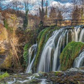 by Siniša Biljan - Nature Up Close Water