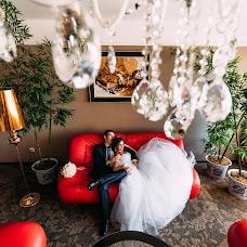 Wedding photographer Mikhail Sotnikov (Sotnikov). Photo of 04.07.2017