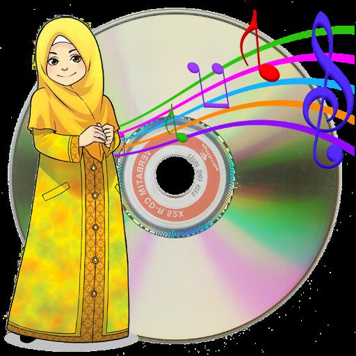 30 Lagu Anak Muslim Favorites icon