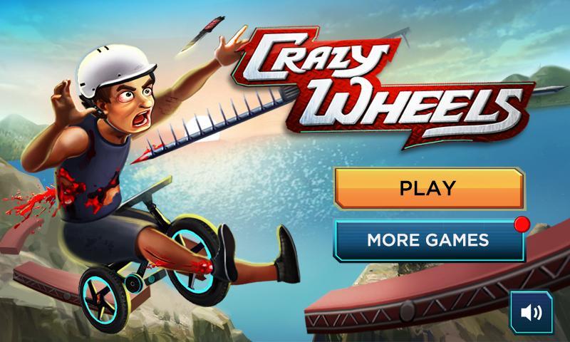 Бешеные гонки - Бесплатные онлайн игры на