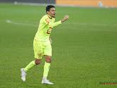 Pro League: Igor De Camargo prolonge avec le KV Malines
