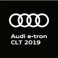 Audi e-tron CLT 2019 APK
