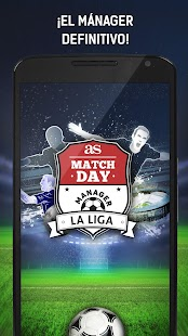AS Match Day La Liga- screenshot thumbnail