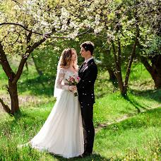 Wedding photographer Sergey Frolov (FotoFrol). Photo of 02.05.2018