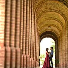 Wedding photographer Shashank Shekhar (shashankimages). Photo of 16.10.2017