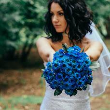 Wedding photographer Anastasiya Mascheva (mashchava). Photo of 05.08.2016