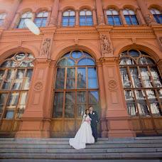 Wedding photographer Mila Osipova (delfina). Photo of 18.09.2017