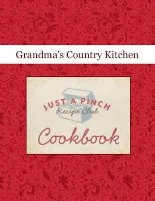 Grandma's Country Kitchen