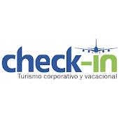 Checkin Turismo