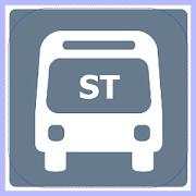 CSTC Calcutta (Kolkata) ST 1.0 Icon