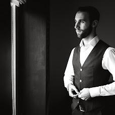 Wedding photographer Pavel Nenartovich (nenik83). Photo of 04.01.2018