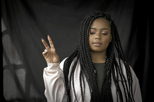 Shekhinah Donnell is the first female ever to receive six Sama nominations from her debut album Rose Gold.