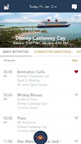 Disney Cruise Line Navigator Apk Download Free for PC, smart TV