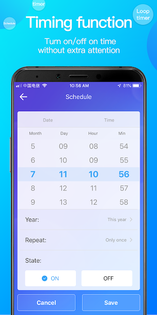 eWeLink on Google Play Reviews | Stats