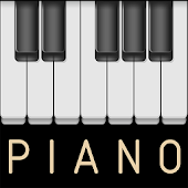 Master Piano keyboard