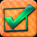 EasyCheck ✔ Background Check icon