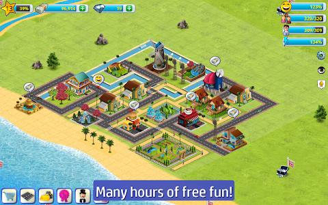 Village City - Island Sim 2 v1.0.4 (Mod Money)