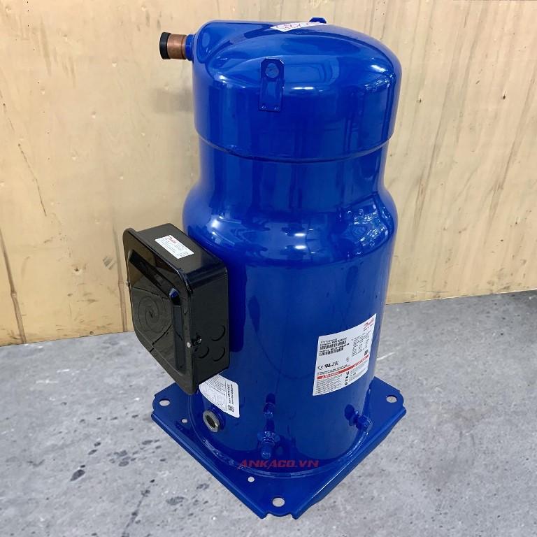 0911219479-chuyên thay block máy lạnh Danfoss 15 hp SM185S4CC tận nơi, hàng chính hãng, giá cạnh tra