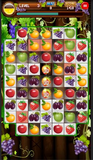 玩免費棋類遊戲APP|下載フルーツマッチング app不用錢|硬是要APP