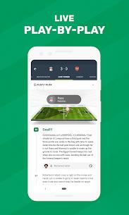 Soccer Scores – FotMob PRO MOD APK [PRO Unlocked] 4