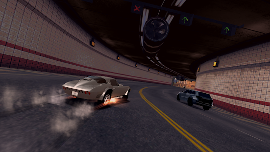 fast and furious 6 the game apk mod