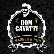 Dom Cavatti Barber e PUB