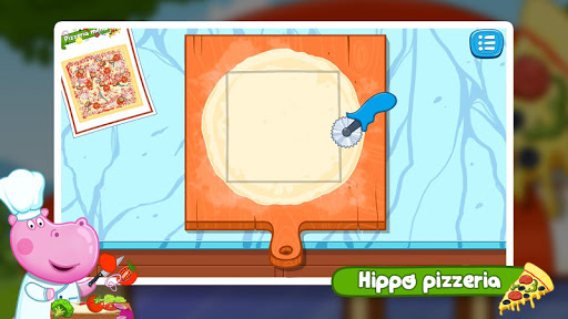 Pizza maker. Cooking for kids apkmr screenshots 5