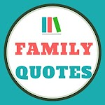Family Quotes - Enjoy ad free quotes Icon