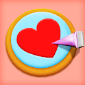 Icing Cookie icon