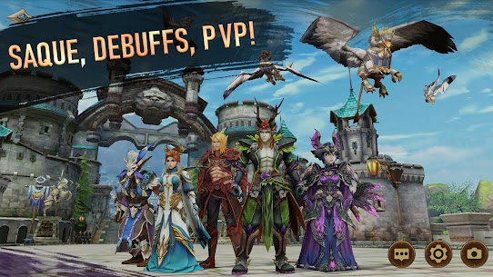 Era of Legends APK 1