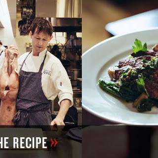 Sous Chef Series | Chris Robertson