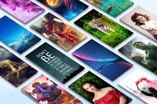 4K Wallpapers - HD & QHD Backgrounds 5.0.8 screenshots 1