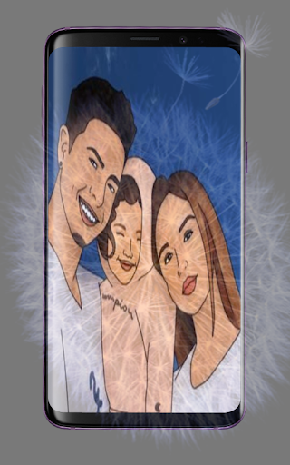 Ace Family Wallpaper HD Apk by mezAPPS