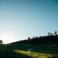 Wedding photographer Anna Samarskaya (NUTA21). Photo of 08.11.2017