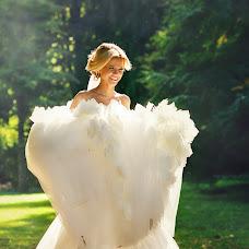Wedding photographer Olexiy Syrotkin (lsyrotkin). Photo of 27.09.2015