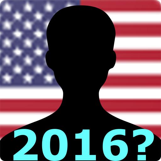 查看最新2016年大選的新聞和信息的總統候選人。 新聞 App LOGO-硬是要APP