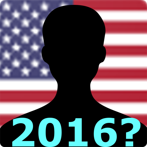 United States Election 2016 新聞 App LOGO-硬是要APP