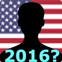 United States Election 2016 icon