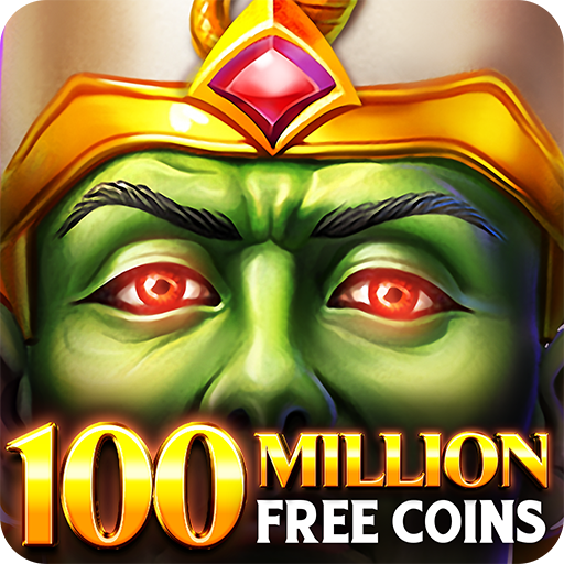 Slots of Immortality™ - Free Casino Slot Games