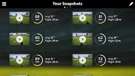 adidas Snapshot 1.0.0 screenshot 398724