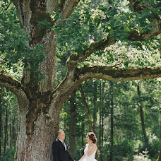 Wedding photographer Sergey Skopincev (skopa). Photo of 26.09.2018
