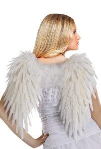 Änglavingar, Angelic vita