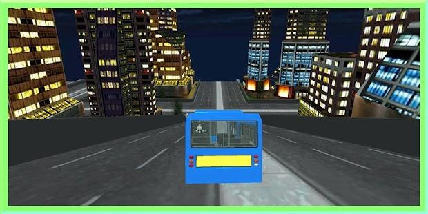 American Bus Simulator - náhled