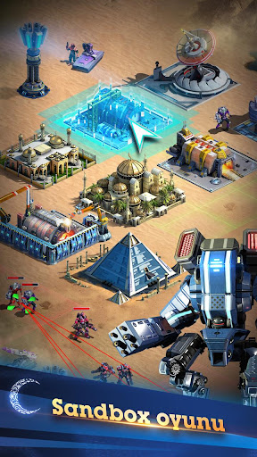 Warfare Strike:Ghost Recon 2.5.6 screenshots 17