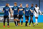 """Stefano Denswil ziet dat Club Brugge stappen heeft gezet: """"Wat is dit team volwassen geworden"""""""