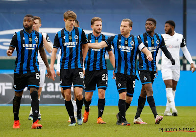 """Stefano Denswil remarque que le Club de Bruges a passé un cap:""""Il y a de la maturité dans cette équipe"""""""