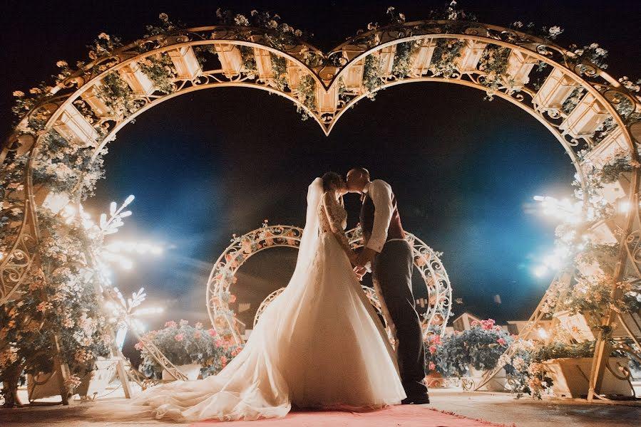 Wedding photographer Volodymyr Harasymiv (VHarasymiv). Photo of 16.06.2017