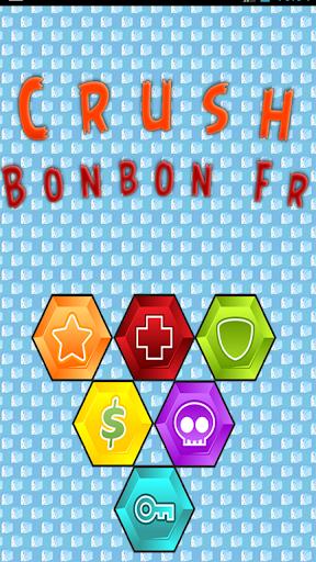 Crush Bonbon Fr